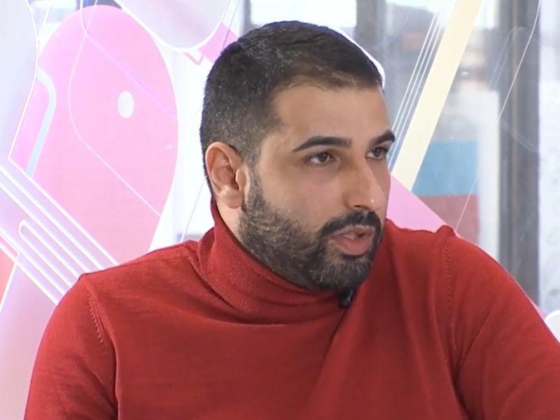 Dr. Amin Zahra