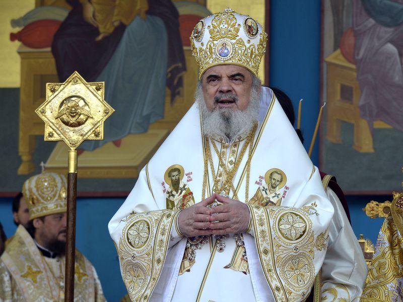 Biserica Ortodoxă Română, implicată în campania de vaccinare anti-COVID-19