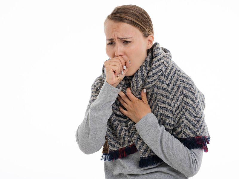 Femeia infectată cu noua tulpină, detalii despre starea de sănătate