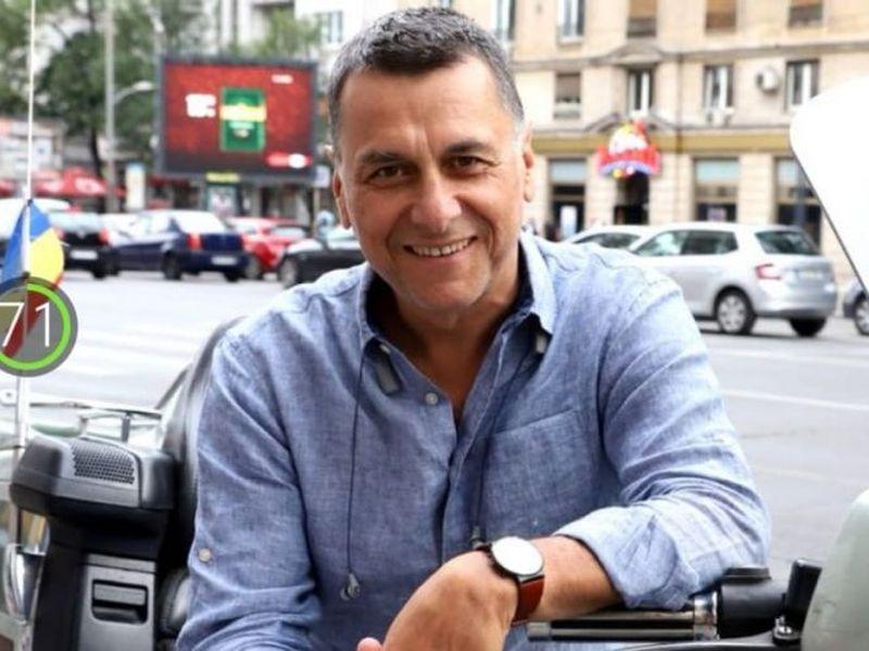 Bogdan Stanoevici a murit
