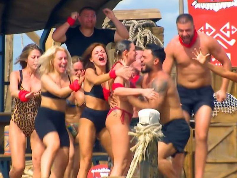 Cum se epilează concurentele de la Survivor România 2021
