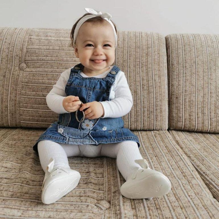 Victoria Maria Torda, o fetiță de nici doi ani, se luptă cu boală extrem de gravă!