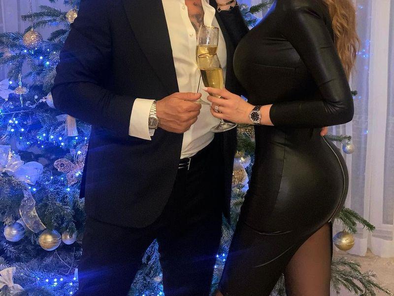 Alex Bodi și Daria Radionova