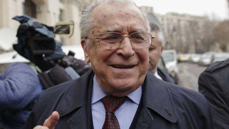 Ce pensie uriașă are Ion Iliescu. Primul președinte al României după comunism, printre cei mai bogați pensionari