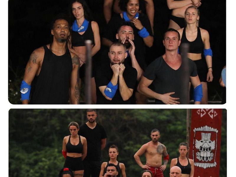 Survivor România 2021