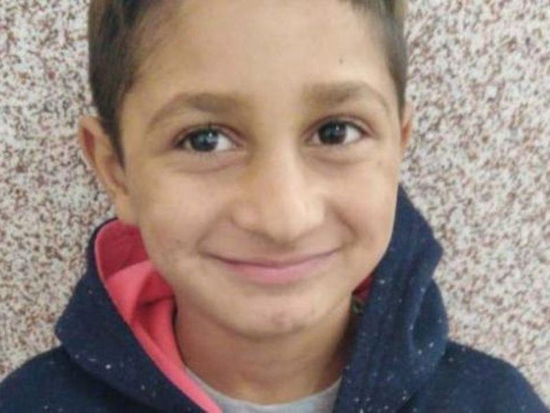 Sebastian, copilul de șapte ani, de negăsit după cinci zile de căutări