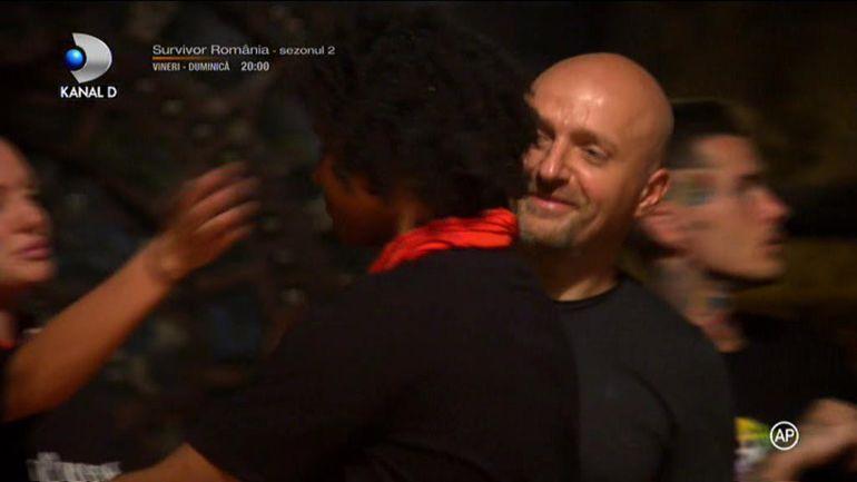 """Surpriză la Survivor România! Georgiana Lupu s-a întors în competiție și face parte din echipa Faimoșilor: """"Sunt mândră de mine"""""""