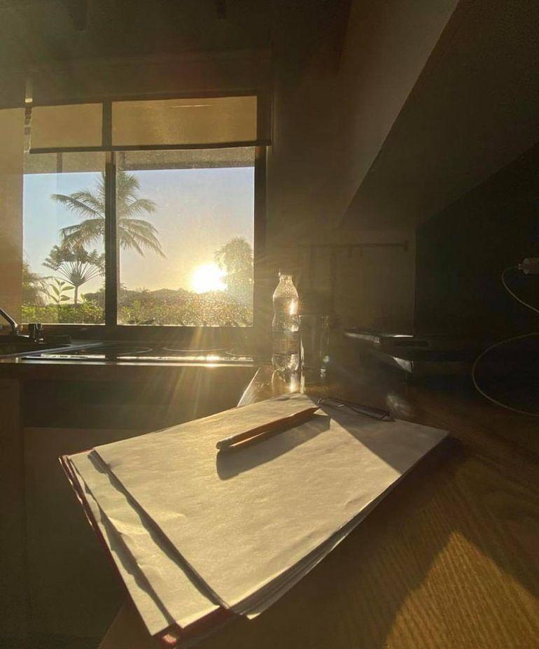 Cum arată casa din Dominicană a lui Daniel Pavel. Ce se vede de la fereastra prezentatorului de la Survivor România 2021 FOTO
