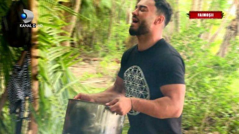 Survivor România 2021. Ce mănâncă prezentatorul și staff-ul, în Dominicană, în timp ce concurenții mor de foame.  Asta nu se vede la TV