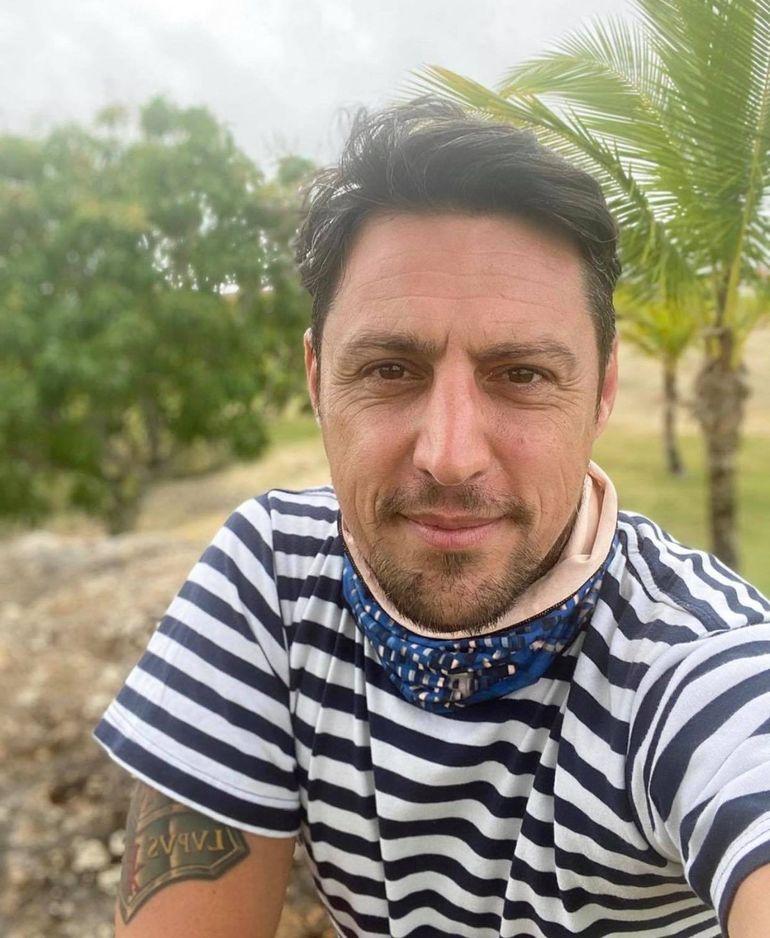 Prezentatorul Survivor România 2021 vrea să intre pe traseu? Pentru ce se antrenează Daniel Pavel VIDEO