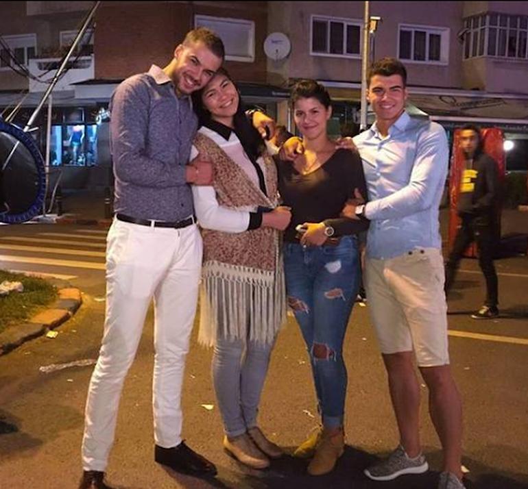 """Geta, sora lui Culiță Sterp de la Survivor România, declarații șoc!: """"Țin cu războinicii. Îmi doresc să piardă faimoșii"""""""
