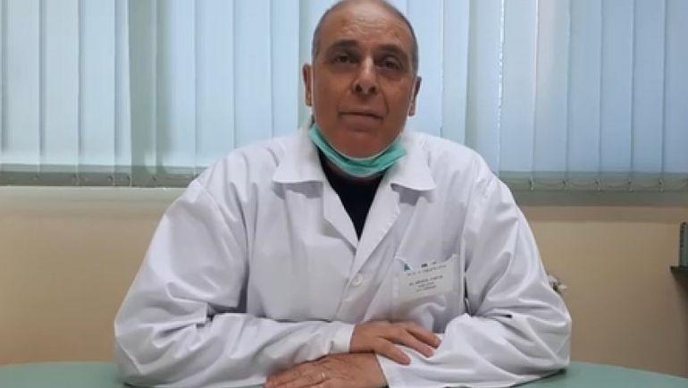 """Ce pățesc oamenii care refuză să se vaccineze. Medicul Virgil Musta: """" Peste 50% dintre cei care fac boala în formă medie și severă rămân cu sechele"""""""