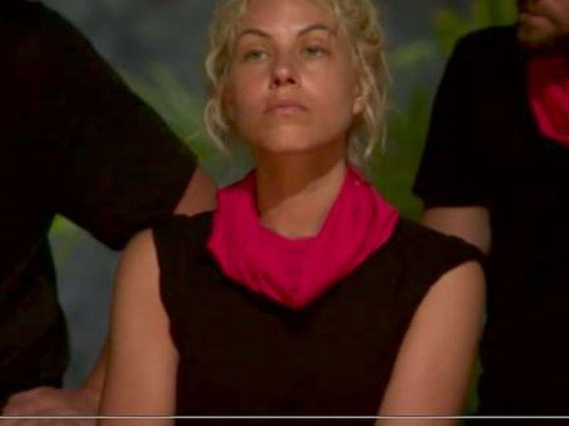 Amna este eliminată de la Survivor România 2021