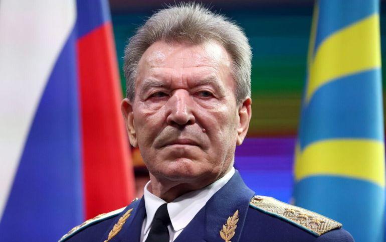 Nikolai Antoshkin, bărbatul care a supraviețuit dezastrului de la Cernobîl, a murit infectat cu virusul COVID-19
