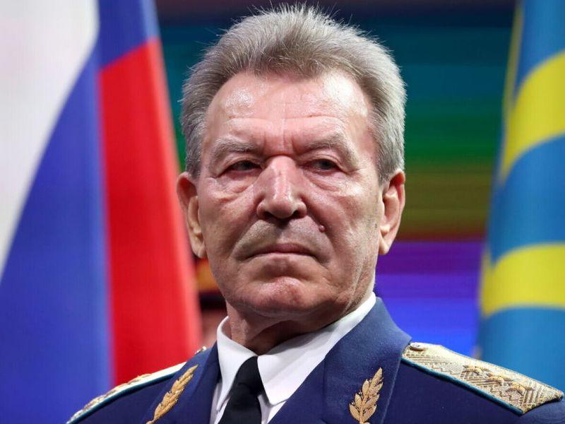 Generalul, care a supraviețuit la Cernobîl, a murit din cauza COVID-19