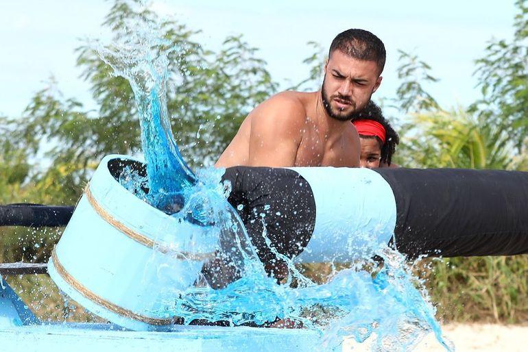 Culiță Sterp este cel mai bun concurent de la Survivor România 2021. Faimosul are un procentaj de joc spectaculos