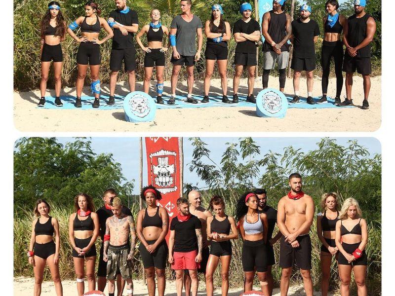Topul celor mai buni concurenți de la Survivor România 2021