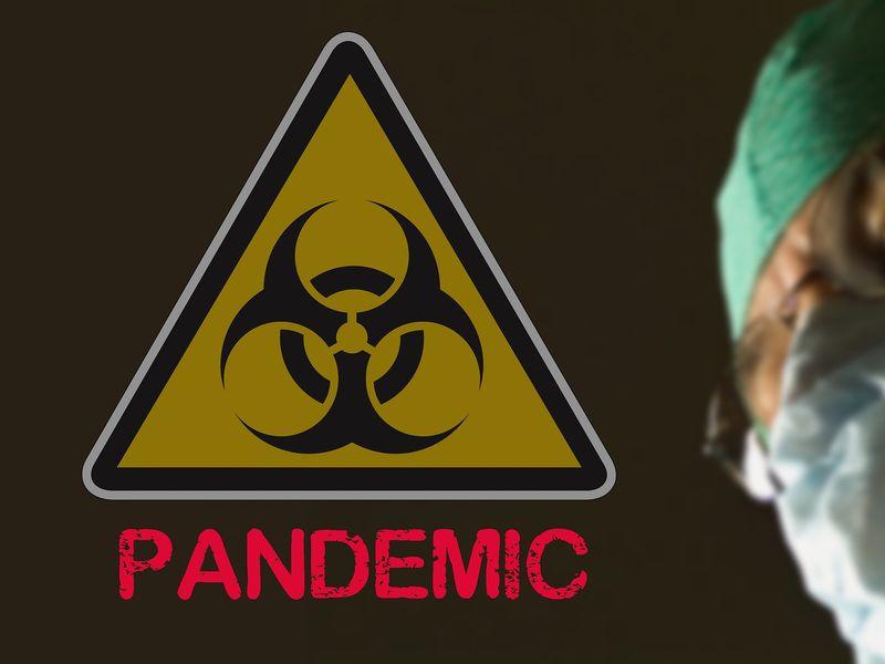 Imagini suprinse cu o cameră ascunsă! Cadrele medicale din Wuhan au recunoscut că au fost puse să mintă în legătură cu virusul COVID-19
