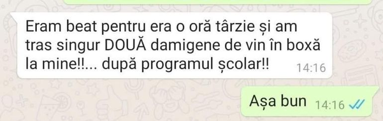 """Primele reacții ale ministrului Educației, Sorin Cîmpeanu, în cazul profesorului care i-a cerut poze nud unei eleve """"Toleranţă zero pentru astfel de situaţii"""