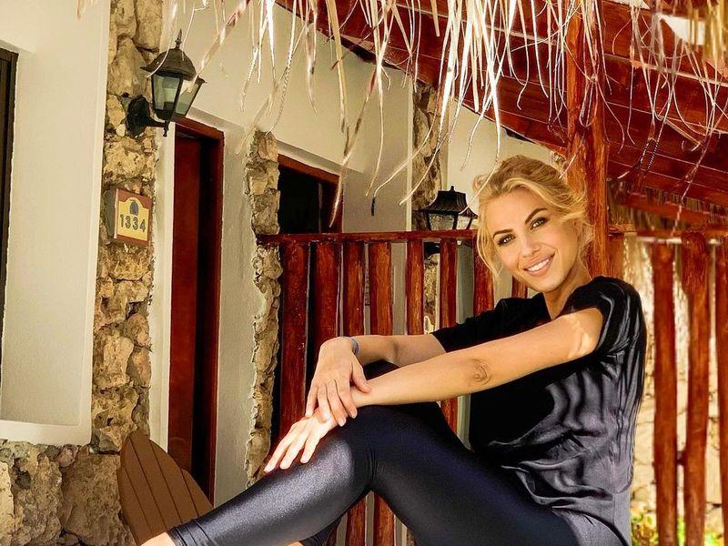 Amna de la Survivor România, recuperare într-un resort superb din Dominicană