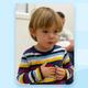 Iulian are nevoie de ajutorul oamenilor! Băiețelul de doar 4 ani din Brașov suferă de autism