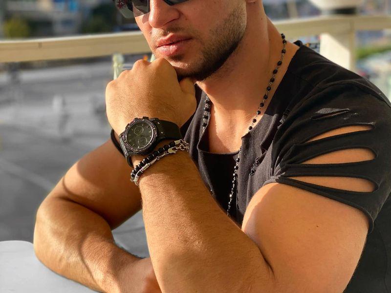 Bogdan Mocanu