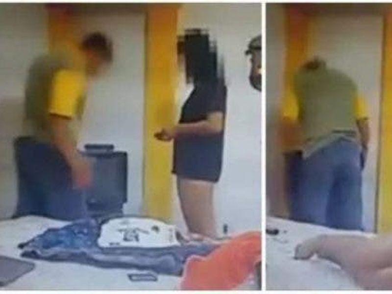 Bărbatul și-a înșelat soția cu vecina