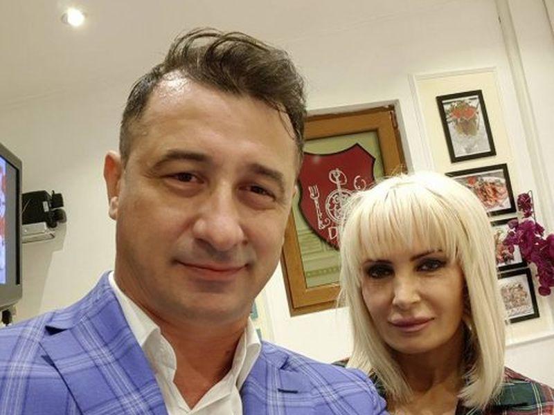 Daniela Gyorfi și George Tal