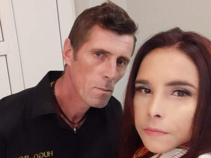 Alexandra Bodi, declarație de dragoste pentru soțul ei