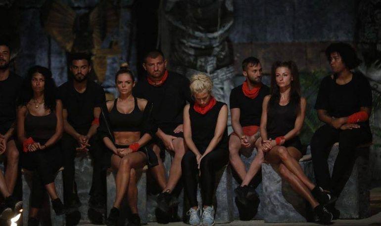 VIDEO Faimoasa de la Survivor România s-a făcut de rușine la televizor! Gestul jenant pe care l-a făcut când credea că nu se uită nimeni la ea