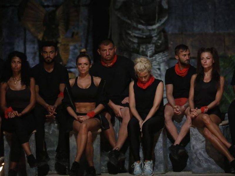 Faimoșii de la Survivor România