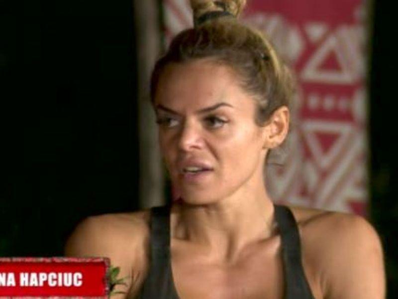 Simona Hapciuc de la Faimoși