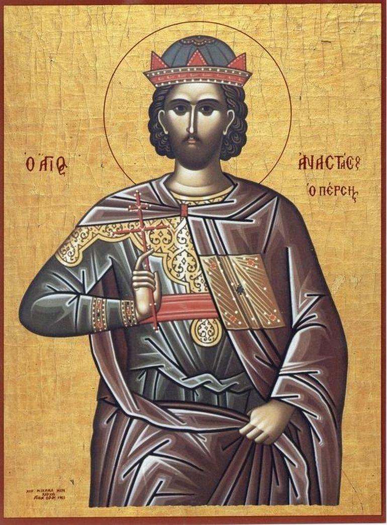 Calendar Creștin Ortodox, 22 ianuarie 2021. Ce mare ...