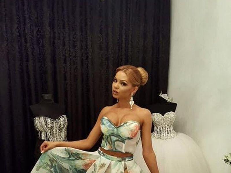 Beyonce de Romania