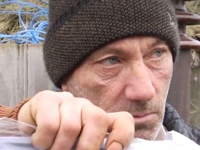 Bărbatul din Iași care a fost declarat mort din greșeală