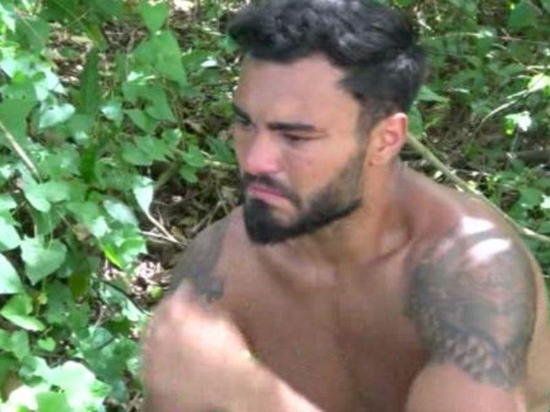 Faimoșii au pierdut, din nou, cu un scor rușinos! Jador, gest necontrolat: A fugit, plângând, în pădure
