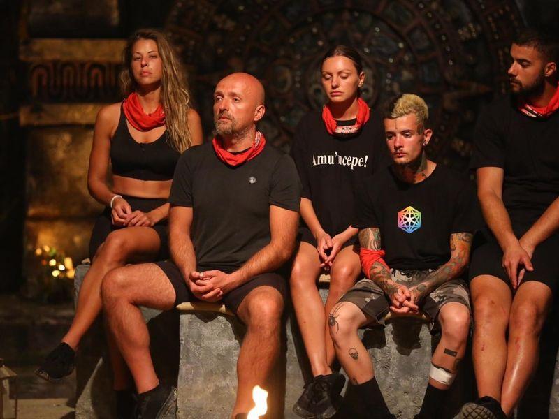 Kanal D, primul loc în inimile românilor! Costi Ioniță, propus spre eliminare de Faimșsi, după un joc de Imunitate dramatic