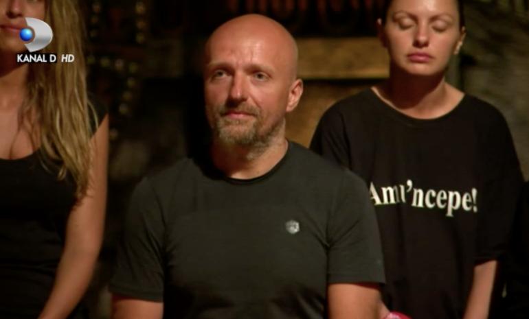 """Costi Ioniță este concurentul care a părăsit Survivor România 2021: """"Eu merg înainte. O să fac lucruri mărețe"""""""