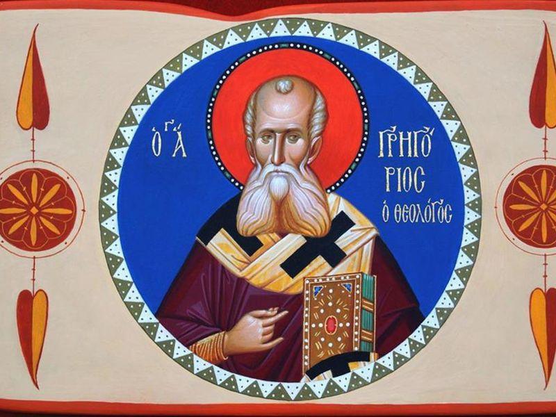 Calendar Ortodox 25 ianuarie 2021