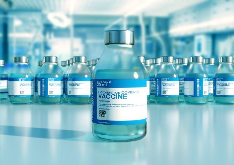 A șasea tranșă de vaccin Pfizer/BioNTech a ajuns luni în România!