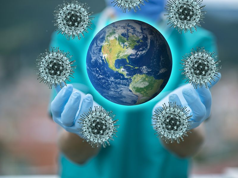 Bilanț coronavirus, 25 ianuarie 2021