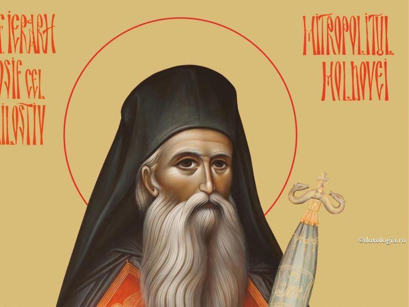 Calendar Ortodox 26 ianuarie 2021. Un mare sfânt al ...