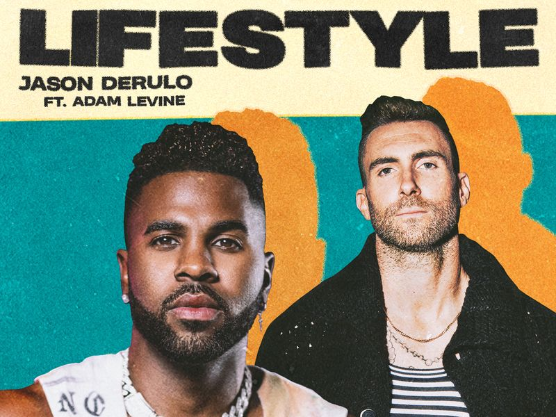 Jason Derulo ft Adam Levine