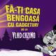 Gadgeturi pentru acasă, rotiri la sloturi și alte surprize în noua campanie Vlad Cazino