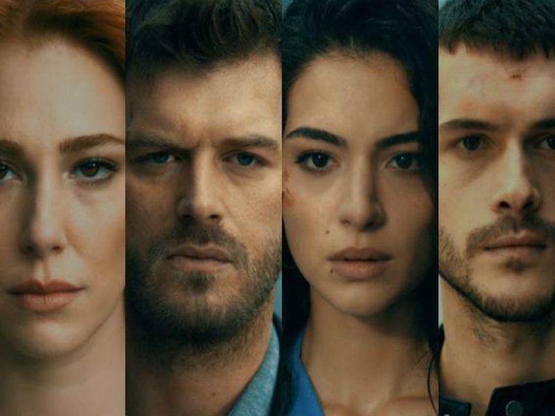 La rascruce online subtitrat. Unde poti vedea cel mai nou serial turcesc difuzat la Kanal D