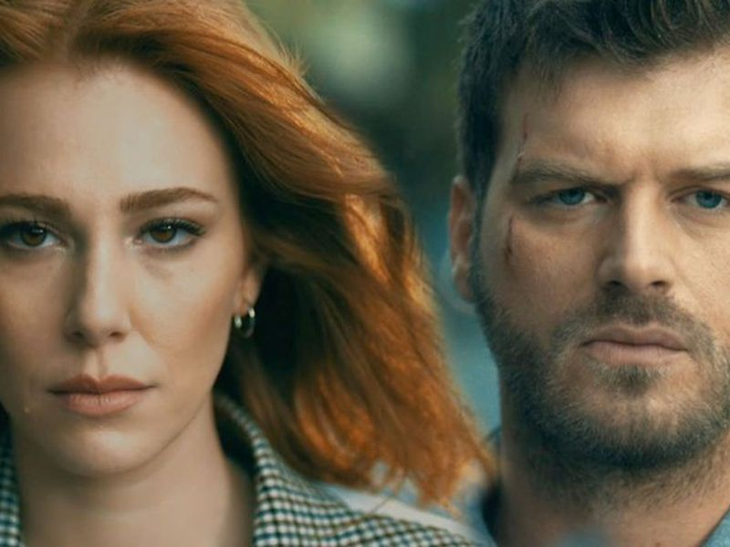 La rascruce actori. Vezi cine joacă în cel mai nou serial turcesc