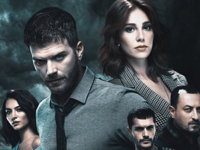 La rascruce program Kanal D. Cand se difuzeaza cel mai nou serial turcesc