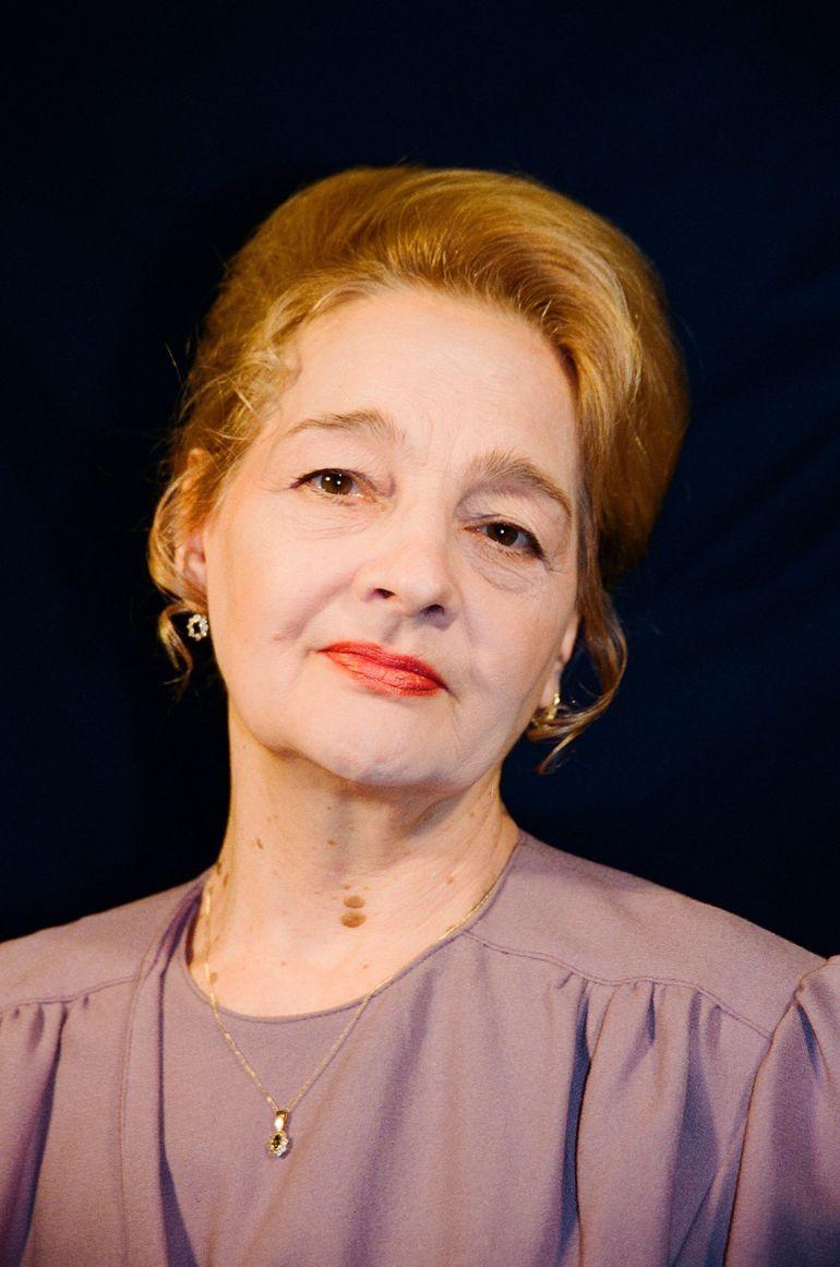 """Doliu în lumea teatrului românesc! Soția lui Tudor Gheorghe a murit: """"Un talent ieșit din comun..."""""""