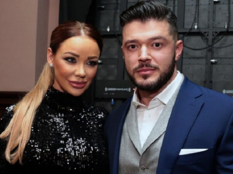Bianca Drăgușanu se întoarce la fosta iubire?! Vedeta s-a întâlnit cu Victor Slav în urmă cu scurt timp