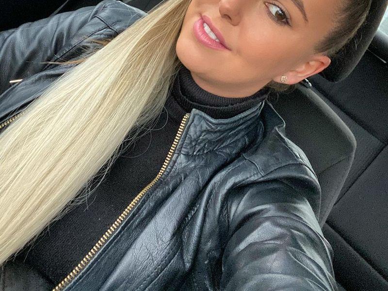 Nicoleta Molnar